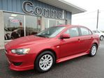 2012 Mitsubishi Lancer SE in Middleton, Nova Scotia