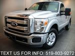2011 Ford F-250 XLT LONG BOX! RUNNING BOARDS! CERTIFIED! in Guelph, Ontario