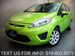 2012 Ford Fiesta SE SPORT PKG w/ SYNC! PWR GROUP! ALLOYS! in Guelph, Ontario