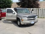 2002 Chevrolet Suburban 1500 Ls, Leather, 4x4, Low km, Automatic in Essex, Ontario