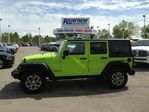 2013 Jeep Wrangler Unlimited Rubicon in Calgary, Alberta