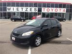 2010 Toyota Matrix BASE, AUTO,AIR, PW in Vaughan, Ontario