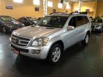 2007 Mercedes-Benz GL-Class 450 4Matic $23,800 Navigation Leather Dual Roof in Scarborough, Ontario