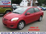 2008 Toyota Yaris Sedan in Saint-Boniface-De-Shawinigan, Quebec
