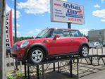 2009 MINI Cooper           in Saint-Boniface-De-Shawinigan, Quebec