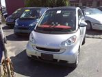 2009 Smart Fortwo Passion Hatchback toit panoramique in Chateauguay, Quebec