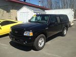 2008 Ford Ranger XL kingcab 4x4 autom air in Chateauguay, Quebec