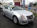 2011 Cadillac CTS toit panoramique full garanti in Chateauguay, Quebec