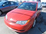 2007 Saturn ION Quad in Saint-Leon-Le-Grand, Quebec