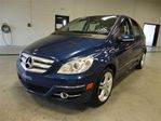 2010 Mercedes-Benz B-Class B200 TURBO MAGS in Ile-Perrot, Quebec