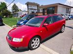 2003 Audi A4 1.8T in L'ancienne-Lorette, Quebec