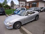 1999 Mazda MX-5 Miata  - in L'ancienne-Lorette, Quebec