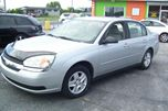 2004 Chevrolet Malibu           in Saint-Hyacinthe, Quebec