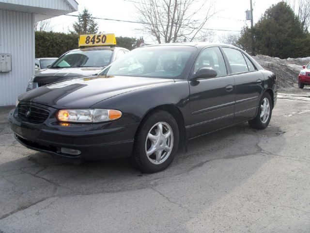 2002 buick regal gatineau quebec used car for sale. Black Bedroom Furniture Sets. Home Design Ideas