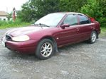 1999 Ford Contour           in Gatineau, Quebec