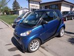 2008 Smart Fortwo Passion in L'ancienne-Lorette, Quebec