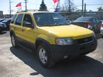 2003 Ford Escape XLT Leather,4X4,loaded,auto,18M wrty,fnc.avlb,no crdt,no prbl. in Ottawa, Ontario
