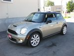 2009 MINI Cooper S | TURBO | PANORAMIC ROOF | Pay Only $178 Bi-Weekly in Ottawa, Ontario