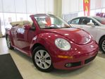 2008 Volkswagen New Beetle ONLY 55K, HTD. LEATHER, LOADED, MINT! in Stittsville, Ontario