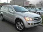 2009 Mercedes-Benz GL-Class GL450 4MATIC-DUAL SUNROOF-DVD in Scarborough, Ontario