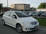 2008 Mercedes-Benz B-Class B200 TURBO PANORAMIC ROOF in Scarborough, Ontario
