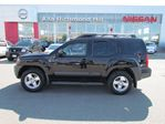 2007 Nissan Xterra SE in Richmond Hill, Ontario