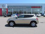 2007 Nissan Murano SE in Richmond Hill, Ontario