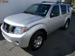 2010 Nissan Pathfinder S - 7PASS - 4WD in Montreal, Quebec