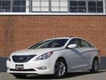 2011 Hyundai Sonata GLS, SUNROOF, 0FF LEASE, EXTENDED WARRANTY in North York, Ontario