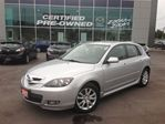 2007 Mazda MAZDA3 GS| SPORT| ALLOYS in Toronto, Ontario