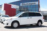 2009 Volkswagen Routan Handicap Van in Kelowna, British Columbia