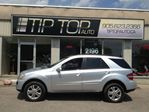 2008 Mercedes-Benz M-Class 3.0L CDI in Bowmanville, Ontario
