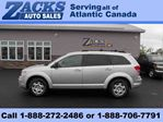 2009 Dodge Journey SE in Truro, Nova Scotia