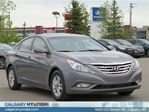 2012 Hyundai Sonata GLS Bluetooth Heated Fr/Rr Seats Sunroof in Calgary, Alberta