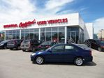 2005 Honda Civic LX Sedan AT w/ Front Side Airbags in Winnipeg, Manitoba