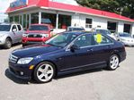 2010 Mercedes-Benz C-Class C300 4MATIC in Victoriaville, Quebec