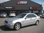 2003 Mercedes-Benz C-Class C240 Classic Financement Maison in Sainte-Catherine, Quebec