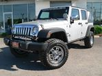 2009 Jeep Wrangler Unlimited X in Alliston, Ontario