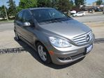 2007 Mercedes-Benz B-Class B200, CLEAN VEHICLE in Scarborough, Ontario