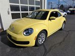 2012 Volkswagen New Beetle  2.5L Comfortline SAVE BIG ON THIS ONE THAT YOU ALW in Rexdale, Ontario