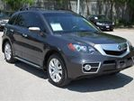 2010 Acura RDX AWD in London, Ontario