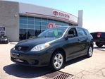 2005 Toyota Matrix FOUR WHEEL DRIVE, POWER GROUP, ABS in Brampton, Ontario