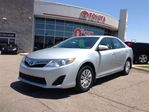 2012 Toyota Camry LE POWER GROUP, ABS, VSC, BLUE TOOTH in Brampton, Ontario