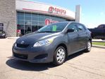 2012 Toyota Matrix B PACKAGE POWERGROUP, CRUISE, ABS in Brampton, Ontario