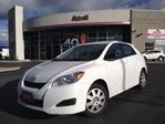 2012 Toyota Matrix POWEREGROUP, ABS, CRUISE AUX I/P in Brampton, Ontario