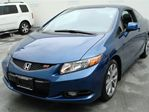 2012 Honda Civic SI in Vancouver, British Columbia