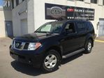 2006 Nissan Pathfinder SE 4X4 SUNROOF 7PASS ALLOYS LOADED in St Catharines, Ontario