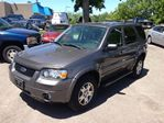 2005 Ford Escape Limited Automatic in Mississauga, Ontario
