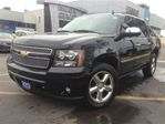 2012 Chevrolet Avalanche 1500 LTZ NAV DVD LEATHER BOUGHT NEW HERE ONE OWNER HIST in Burlington, Ontario