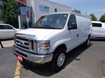 2011 Ford E-250 Commercial ONLY 7361KMS READY FOR WORK AND SAVE BI in Burlington, Ontario